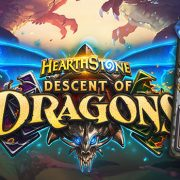 Hearthstone Descent of Dragons – Galakrond'un Dönüşü