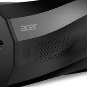 Silindir Tasarımla Gelen Çok Açılı LED Projektör: Acer C250i