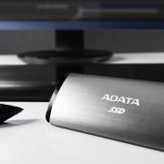 ADATA SE760 Taşınabilir SSD Duyuruldu