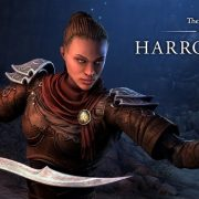 The Elder Scrolls Online – Harrowstorm DLC'si PC'de Yayınlandı!
