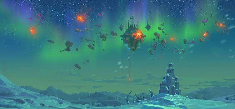 Hearthstone – Galakrond's Awakening 3. Bölüm Yayında!