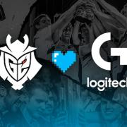 Logitech G, Dünyaca Ünlü E-spor Takımlarını Destekliyor