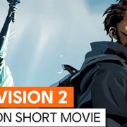 The Division 2'nin İlk Kısa Animasyonunda Önemli Düşmanlar Var