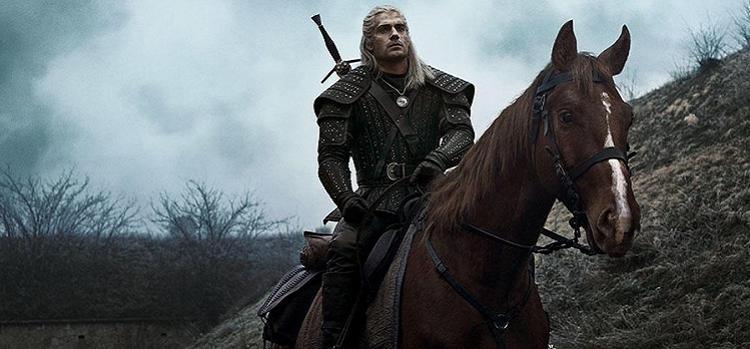 The Witcher Dizisinin İkinci Sezon Çekimleri Başladı!