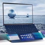 Asus Zenbook 13 UX334FL İncelemesi | Dünyanın En Küçük 13″ Dizüstü Bilgisayarı!