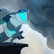 Brawlhalla'nın Yeni Karakteri Onyx Oyuna Eklendi!