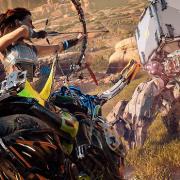Horizon Zero Dawn Yaz Aylarında PC'ye Geliyor!