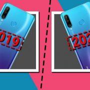 Huawei P30 Lite İncelemesi | Yenilenmiş Model!