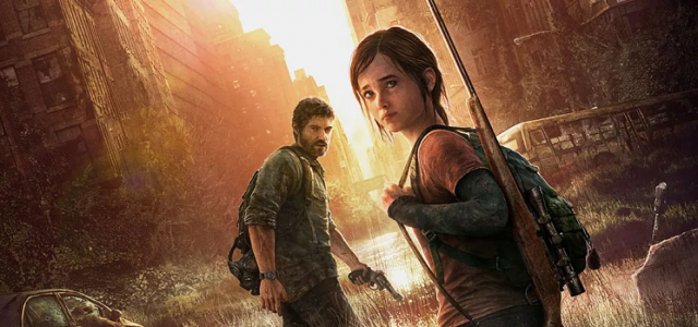 The Last of Us TV Dizisi Geliyor!