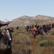 Mount & Blade 2: Bannerlord Türkçe Desteğiyle Erken Erişimde