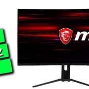 MSI Optix MAG272CQR İncelemesi