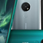 Nokia Telefonlara iF DESIGN Awards 2020'de 6 Ödül