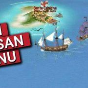 Sid Meier's Pirates! İncelemesi | Eskilerden Muhteşem Bir Oyun!