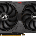 ASUS'dan GDDR6 Destekli Yeni GeForce GTX 1650 Ekran Kartları