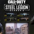 Call of Duty Mobile 5. Sezonuna Robotik İçeriklerle Başladı