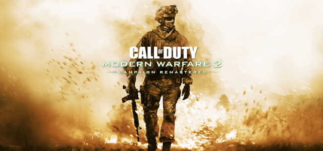 Call of Duty: Modern Warfare 2 Remastered Sürümü Çıktı!