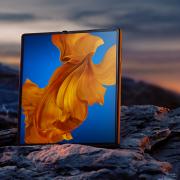 Huawei'nin Katlanabilir Telefonu Mate Xs Satışa Çıkıyor