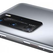 DxOMark'ın Yeni Lideri Huawei P40 Pro Oldu!