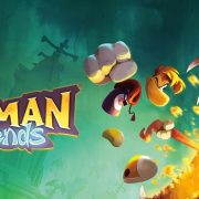 Rayman Legends Uplay'de Ücretsiz!