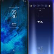 TCL Markalı İlk Akıllı Telefon Serisi Olan TCL 10 Serisi Geliyor