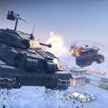 World of Tanks Blitz Yeni Modu Oyunculara Ay'dan Toprak Veriyor!