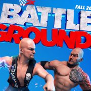 WWE 2K Battlegrounds Duyuruldu