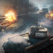 World of Tanks Road to Berlin Duyuruldu