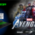 Monster Notebook'tan Marvel's Avengers Kampanyası