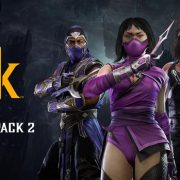 Warner Bros. Games Mortal Kombat 11 Ultimate'i Duyurdu
