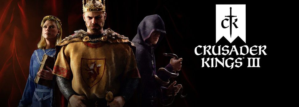 Crusader Kings 3 – İnceleme