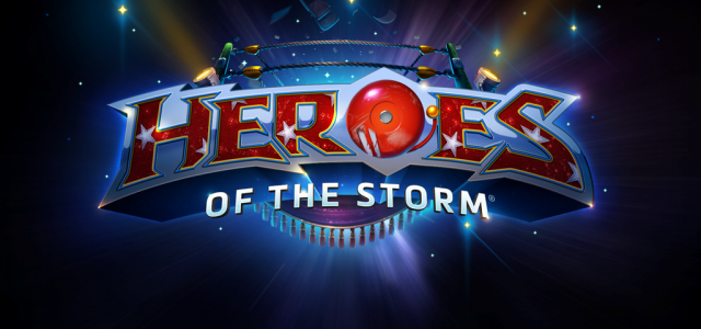Heroes of the Storm'a Taze Kan Geldi
